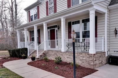 Stonehouse, Stonehouse Glen Residential Under Contract: 3325 Newland Ct