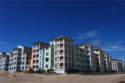 Sandbridge Beach Residential For Sale: 3700 Sandpiper Rd #311