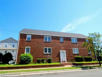 Norfolk Multi Family Home Under Contract: 1874 Kingston Ave