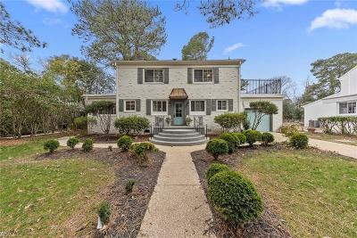 Portsmouth Residential For Sale: 210 East Rd
