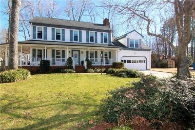 Red Mill Farm Residential Under Contract: 1188 Agecroft Ct