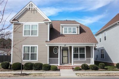 Hampton VA Residential For Sale: $279,900