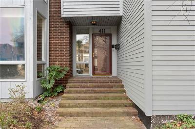 Norfolk Residential For Sale: 411 Boissevain Ave