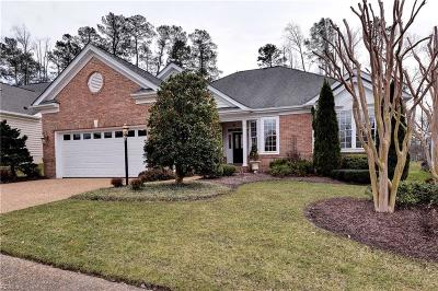 Colonial Heritage Residential For Sale: 6879 Arthur Hills Dr