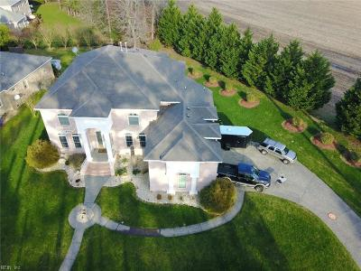Suffolk Residential For Sale: 5047 Riverfront Dr