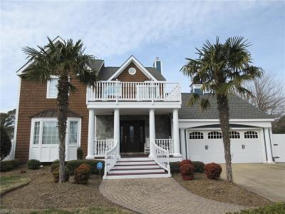 Hampton Residential For Sale: 67 Chowning Dr