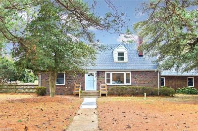 Norfolk Residential New Listing: 437 Thole St