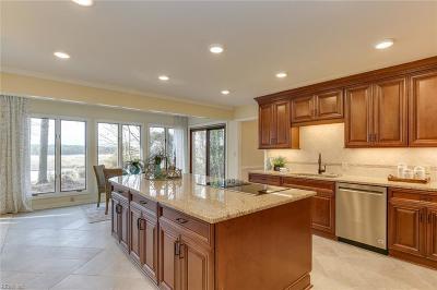 Newport News Residential For Sale: 1307 Moyer Rd