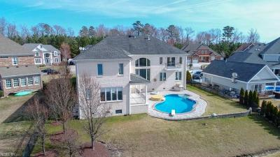 Chesapeake Residential For Sale: 1331 Simon Dr