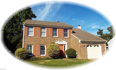 Rental New Listing: 847 Yorkshire Ln