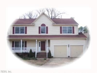 Rental New Listing: 812 Bishop Ct