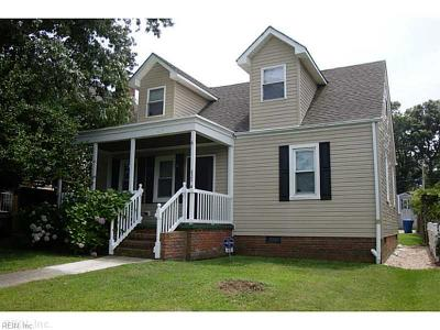 Rental New Listing: 429 Lakewood Cir #A