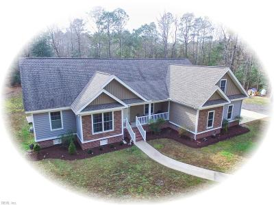 Suffolk Residential Under Contract: 2769 Archers Mill Rd