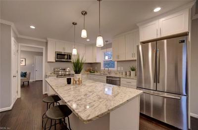 Hampton VA Residential New Listing: $289,900