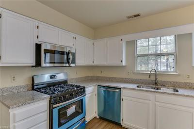 Hampton VA Residential New Listing: $138,000