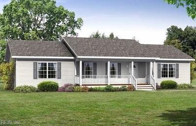 Gloucester Residential For Sale: 1 Pinetta Rd