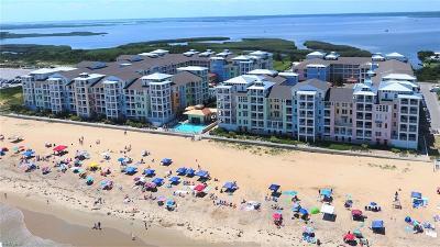 Sandbridge Beach Residential For Sale: 3738 Sandpiper Rd #206B