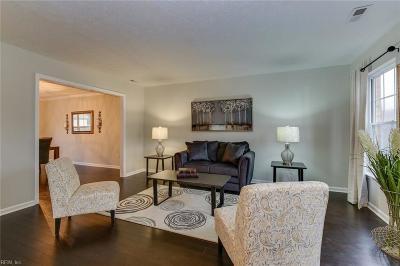 Hampton VA Residential New Listing: $325,000