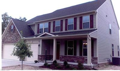 Suffolk Residential Under Contract: 120 Freedom Ln