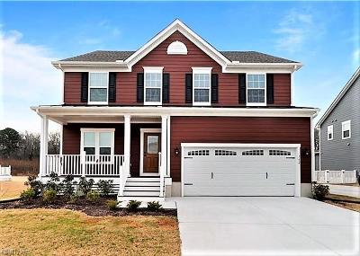 Chesapeake Residential For Sale: 762 Arbuckle St
