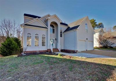 Newport News Residential Under Contract: 90 Pointers Gln