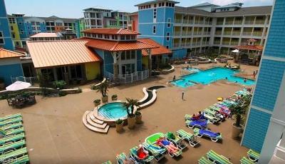 Sandbridge Beach Residential For Sale: 3700 Sandpiper Rd #425