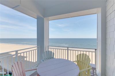 Sandbridge Beach Residential For Sale: 3700 Sandpiper Rd #306A