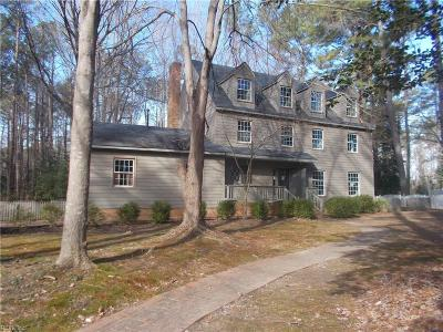 Fords Colony Residential For Sale: 116 Fords Colony Dr