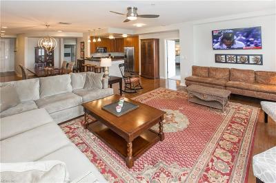 Sandbridge Beach Residential For Sale: 3738 Sandpiper Rd #115B