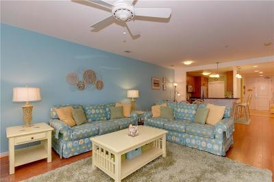 Sandbridge Beach Residential For Sale: 3738 Sandpiper Rd #416B