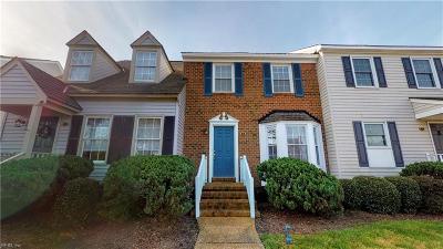 Hampton VA Residential For Sale: $184,900