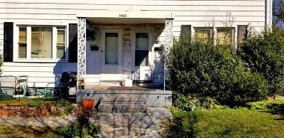Norfolk VA Multi Family Home Under Contract: $104,999