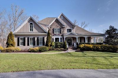 Stonehouse, Stonehouse Glen Residential Under Contract: 3147 Windy Branch Dr