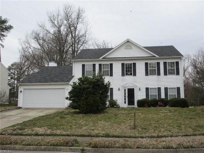 Hampton Residential For Sale: 13 Ashwood Dr