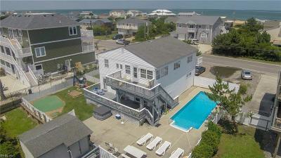 Sandbridge Beach Residential Under Contract: 2741 Sandpiper Rd