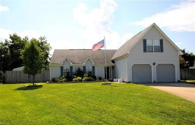 Red Mill Farm Residential For Sale: 1921 Lanark Ct