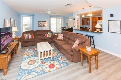 Sandbridge Beach Residential For Sale: 3700 Sandpiper Rd #119