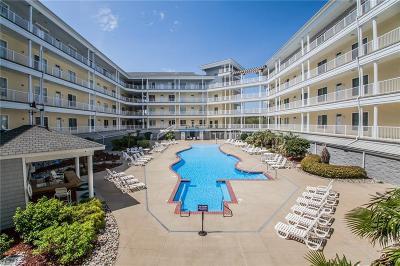 Sandbridge Beach Residential For Sale: 204 Sandbridge Rd #116