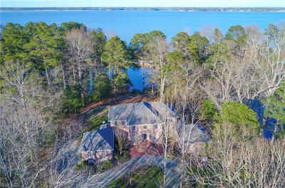 Williamsburg Residential New Listing: 106 Shirley Dr