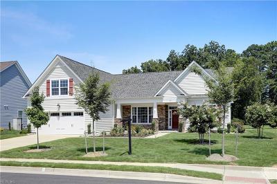 Hampton Residential For Sale: 97 Stonehurst Rd