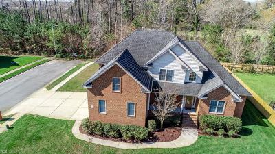 Chesapeake Residential For Sale: 400 Midlands Ln