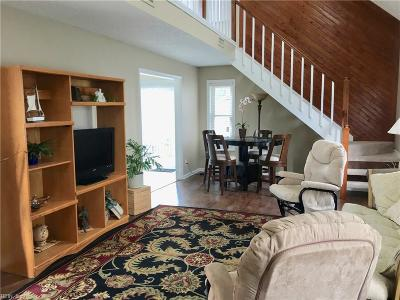 Virginia Beach Residential New Listing: 1733 Rueger Dr