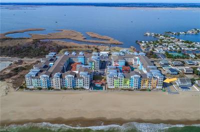 Sandbridge Beach Residential For Sale: 3700 Sandpiper Rd #308A