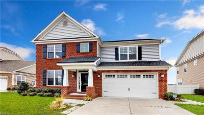 Suffolk Residential For Sale: 2515 Saint Martin Dr