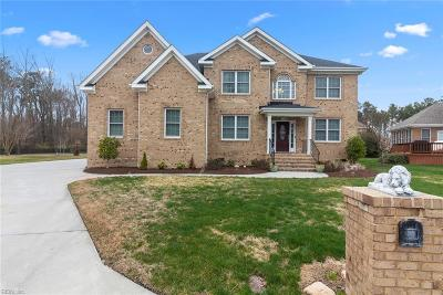 Chesapeake Residential For Sale: 404 Torre Pine Ct
