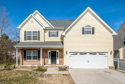 Hampton Residential For Sale: 4 Firefly Ln