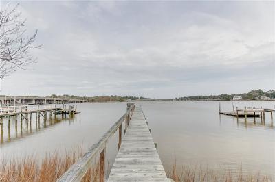 Norfolk Residential New Listing: 121 Beach Ave