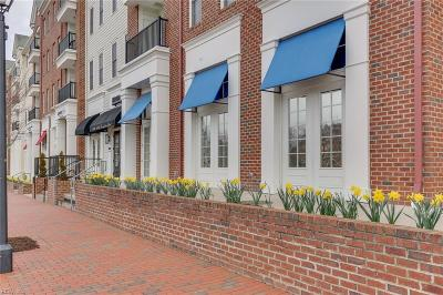 Williamsburg Residential New Listing: 5308 Foundation Street