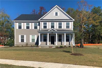 Hampton Residential Under Contract: 17 East Berkley Dr
