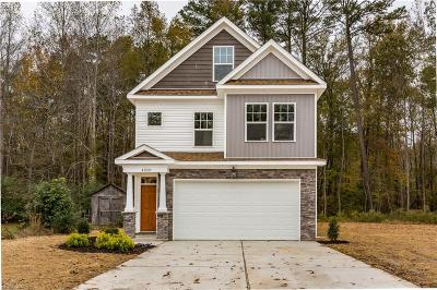 Hampton Residential New Listing: 60 Brogden Ln